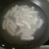 韩式炒辣年糕的做法图解2