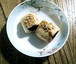 枣泥酥的做法
