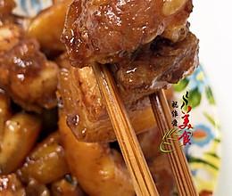 红烧肉—多功能压力锅版的做法