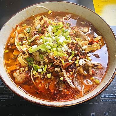 川菜之水煮肉片