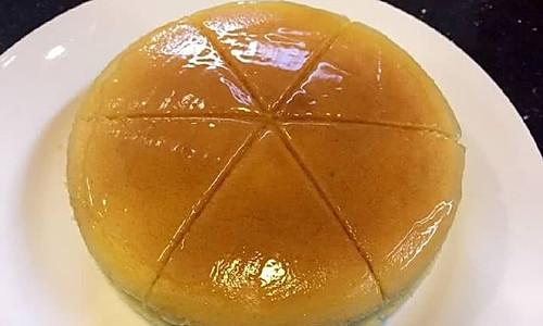 入口即化轻芝士蛋糕(轻乳酪蛋糕)的做法