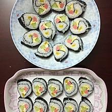 零失败制作寿司
