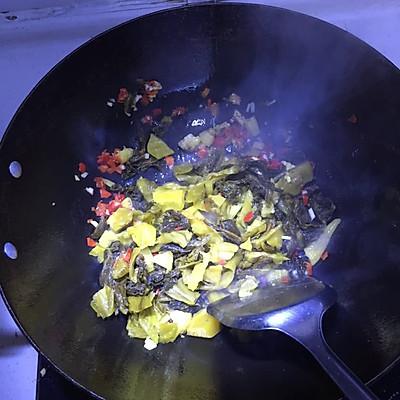 酸汤肥牛的做法 步骤6