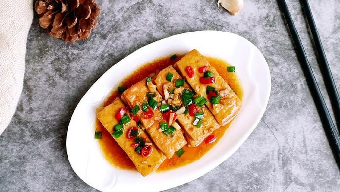 #甜粽VS咸粽,你是哪一黨?#煎豆腐