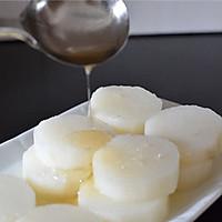 美容养颜的蜜汁山药的做法图解4