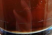 土红糖水的做法