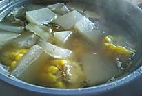 暖心排骨汤´▽`的做法