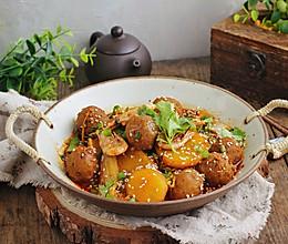 #硬核菜谱制作人#麻辣香锅(快手菜)的做法