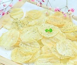 黄瓜薯片的做法