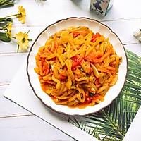 西红柿烧茄丝的做法图解12
