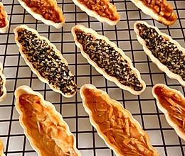 秋食:网红焦糖糯米船的做法