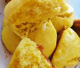 减脂降糖玉米饼的做法