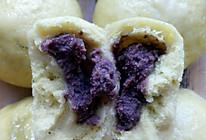 无敌松软湿滑的南瓜馒头、豆沙包的做法