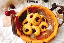 酥香无比的南瓜小饼干的做法