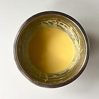 日式舒芙蕾松饼#硬核菜谱制作人#的做法图解4