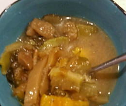 消暑解渴糯米醋的做法