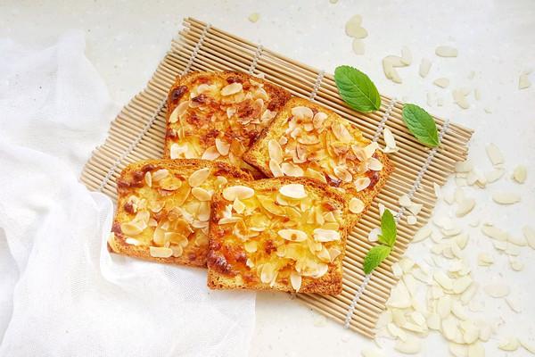 乳酪岩烧的做法