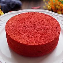 红丝绒蛋糕(八寸)
