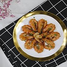 家常菜:蒜蓉炒大虾