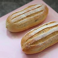 蔓越莓哈斯面包的做法图解19