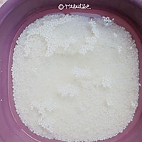 蜜枣粽子的做法图解1