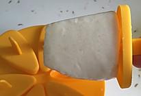 香蕉酸奶冰棍的做法