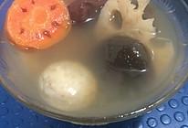 电饭锅滋补素汤—常氏不讲究系列的做法