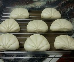 荷叶饼的做法