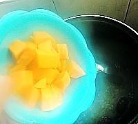 木瓜红枣银耳羹的做法图解6