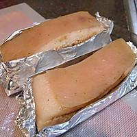 好吃到没有朋友的 -- 广式脆皮烧肉 的做法图解3