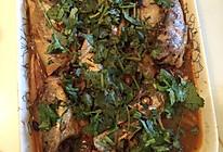 酱烧黄花鱼的做法