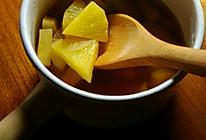 凤梨雪梨汤 | 双梨甜(天)汤(堂)的做法