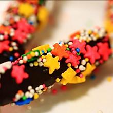 巧克力棒——迷迭香