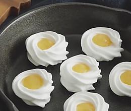 自制奶油柠檬小甜点的做法