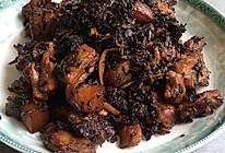 老家的味道【梅干菜烧肉】-【小丁家厨】的做法