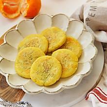 红薯豆沙饼#柏翠辅食节-营养佐餐#