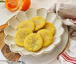 红薯豆沙饼#柏翠辅食节-营养佐餐#的做法
