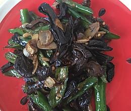 辣椒牛肝菌的做法