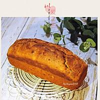 低糖少油版香蕉核桃蛋糕 #520,美食撩动TA的心!#的做法图解9
