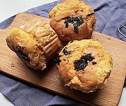 拉丝肉松蛋糕/拔丝蛋糕的做法