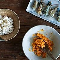耳光炒饭&烤茄子|日食记的做法图解2