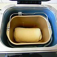 面包机版双色土司#东菱魔法云面包机#的做法图解11