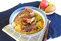 下饭硬菜---东北乱炖的做法