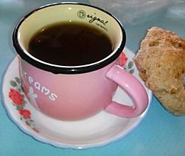 清热解毒茶的做法