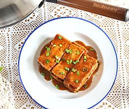 拿肉都不换的家常豆腐的做法
