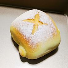 牛奶甜甜包
