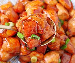 煎土豆炒鸡丁 ︱ 滑嫩又下饭的做法