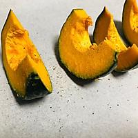 #硬核菜谱制作人#最朴素的贝贝南瓜的做法图解4