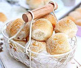椰奶珍珠小面包的做法
