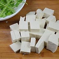 #福气年夜菜#清炖安康鱼豆腐汤的做法图解7